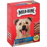 Milk Bone Dog Biscuits, Small, 60 oz (SMU82239)