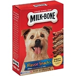 Milk Bone Dog Biscuits, Small, 24 oz (SMU90237)