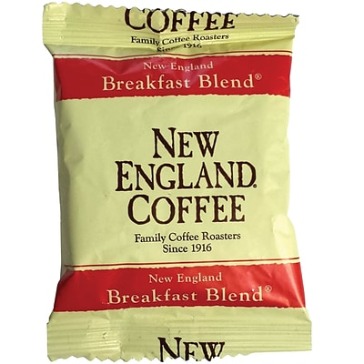 New England Coffee Kit Breakfast Blend Silex (RFC21136)