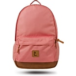 Staples Dalton 18 Backpack, Pink, 5.51W x 17.71H x 11.81D (52409)