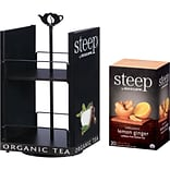 FREE Tea Carousel when you buy 8 boxes of S...