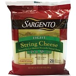 Sargento Light String Cheese, 28/Pack (902-00020)
