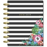 The Happy Planner® 2018-2019 Classic 18 Month Planner, Funky Tropical (PLNR-61)