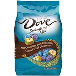 DOVE Easter Assorted Chocolate Candy Spring...