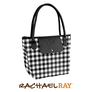 Gingham Plaid Tote with $225 order