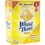 Nabisco Wheat Thins, 40 oz