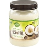 Wellsley Farms Organic Naturally Refined Coconut Oil, 54 fl oz Tub
