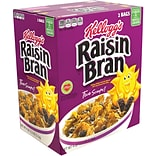 Kelloggs Raisin Bran, 76.5 oz. (220-00727)