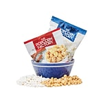The Popcorn Factory® Bowl and Popcorn Set