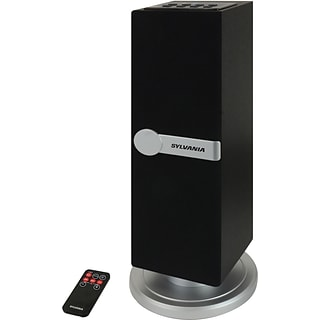 Sylvania Tower Speaker with $500 order