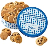 FREE Mrs. Fields Cookies when you spend $99