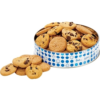 Mrs. Fields Cookies with $99 order