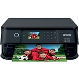 Epson Expression Premium C11CG18201 USB, Wireless, Network Ready Color Inkjet Print-Scan-Copy Printe