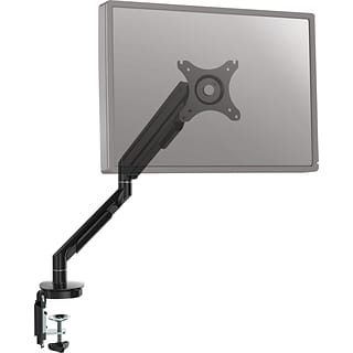 Staples Single Monitor Arm Mount (51728)