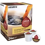 FREE Java Breakfast Blend K-Cups when you spend $99