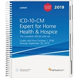 Optum™ 2019 ICD-10 Expert for Home Health and Hospice