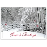 Holiday Expressions®, Fresh Air With Gummed Envelope