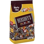 HERSHEYS Miniatures Assortment, 40 oz