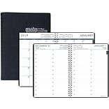 House of Doolittle 2019 Daily/Monthly 24-7 Planner 7 X 10  Inches (HOD289632)