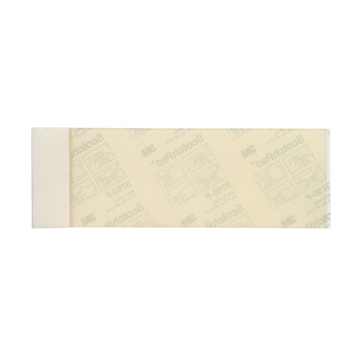 Scotch® Envelope/Package Sealing Tape Strips