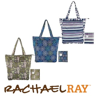 Rachael Ray Market Tote with $99 order