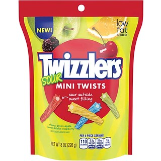 Twizzlers Sour Twist with $75 order