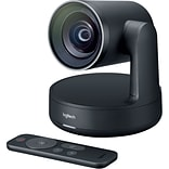 Logitech Rally Video Camera for Conference Rooms (960-001226)