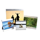 FREE 4-pc Photo Frame Set when you spend $99