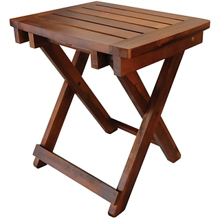 Folding Shower Seat with $500 order