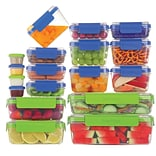 FREE 36-pc Food Container Set when you spend $500
