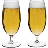 FREE Pilsner Glass Set - 2 Pack when you spend $99