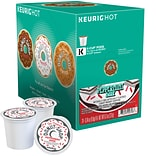The Original Donut Shop Peppermint Bark 24 Count K-Cup® Pods (5000201015)