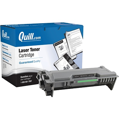 Quill Brand® Remanufactured Brother TN820 Toner (QULTN820) (Lifetime Warranty)