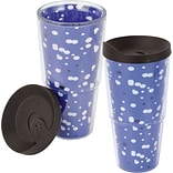 Tumbler Set with $ 325 order