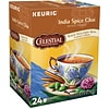 Celestial Seasonings India Spice Chai Black Tea, Keurig® K-Cup® Pods, 24/Box (14738)