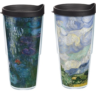 Tervis 24oz. Tumblers with $325 order