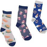 Food Socks with $99 order