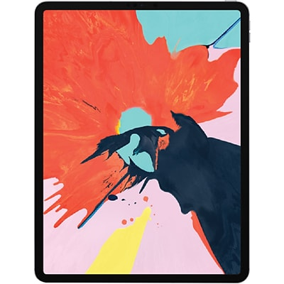 Apple 12.9-inch iPad Pro Wi-Fi 64GB, Space Gray (MTEL2LL/A)