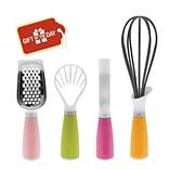 FREE Kitchen Gadget Set when you spend $125