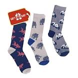 FREE Animal Print Socks (3 pk) when you spend $99