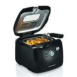 Deep Fryer with $750 order