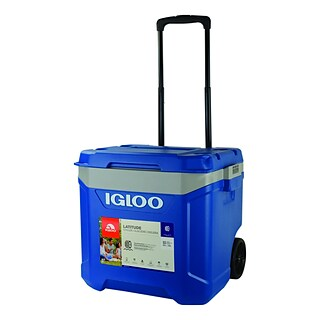 Igloo Rolling Cooler with $750 order
