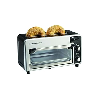 Toaster Oven with $600 order