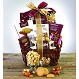 Popcorn Basket with $500 Order