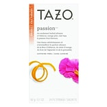 Tazo Decaf Passion Tea Bags, 24/Box (SBK20040)
