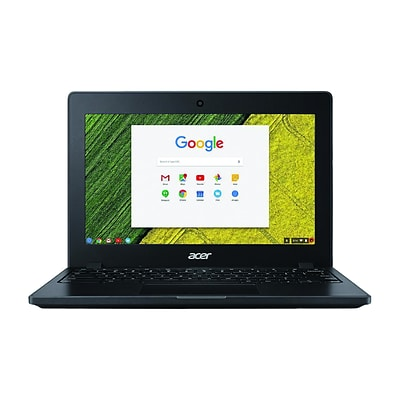 Acer Chromebook C771-C4TM 11.6, 3855U, 4 GB,32 GB with Chrome OS Management Console License Bundle