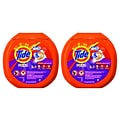 Tide® PODS Spring Meadow HE Laundry Detergent, 72 Pods/Pack; 2 Packs, 144 Total Pods