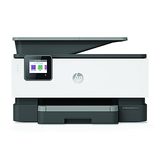 HP® OfficeJet Pro 6978 Color All-in-One Inkjet Printer (T0F29A)