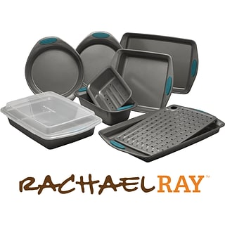 10-pc Bakeware Set with $1000 order