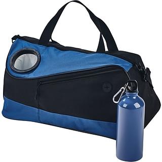Bag & Water Bottle Set with $175 order